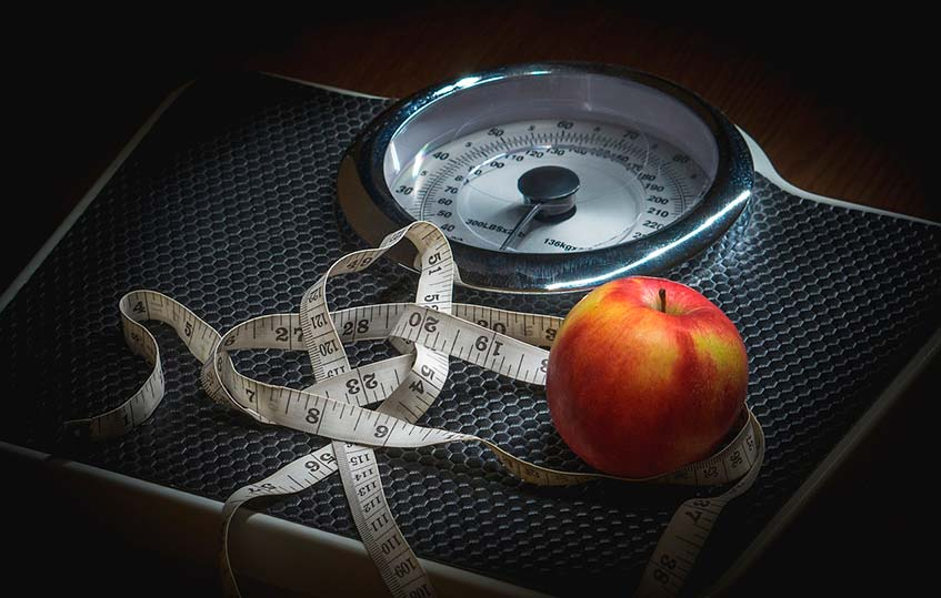 Alimentación para la pérdida de peso - María Elias
