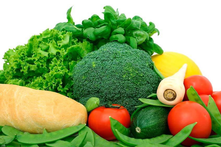 Alimentación en diferentes patologías o Nutrición clínica