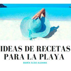 ideas de recetas para la playa
